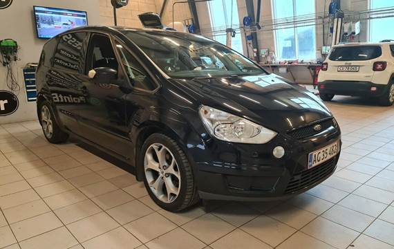 Ford S-MAX 2,0 TDCi 143 Trend aut.
