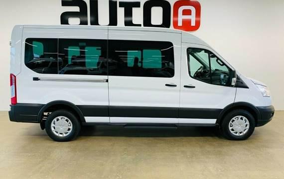 Ford Transit 410 L3 Kombi 2,2 TDCi 155 Trend H2 RWD
