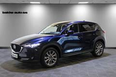 Mazda CX-5 2,5 Sky-G 194 Optimum aut.