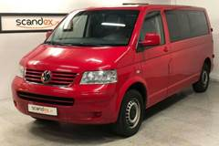 VW Caravelle 2,0