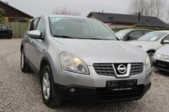 Nissan Qashqai 2,0 Acenta
