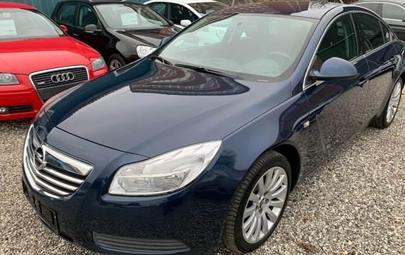 Opel Insignia 2,0 CDTi 130 Edition