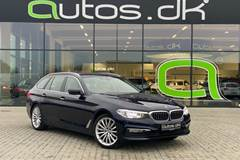 BMW 520d 2,0 Touring Business aut.