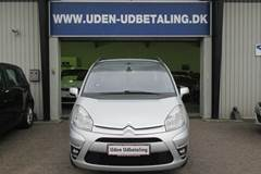 Citroën Grand C4 Picasso 1,6 HDi 112 Seduction 7prs
