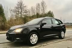 Seat Ibiza 1,2 TDi 75 Style ST eco Van