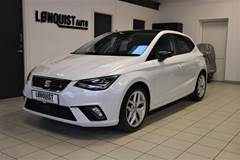 Seat Ibiza 1,0 TSi 115 FR DSG