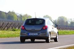Opel Corsa 1,4 16V Impress