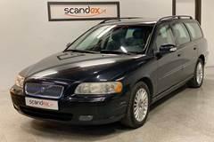 Volvo V70 2,4 140 Classic