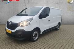 Renault Trafic T27 1,6 dCi 95 L1H1