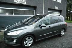Peugeot 308 1,6 HDi 110 Sportium SW