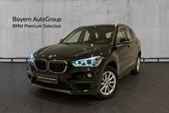BMW X1 2,0 sDrive20i Advantage aut.