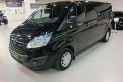 Ford Transit Custom 310L 2,2 TDCi 155 Trend Van