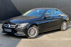 Mercedes C220 2,2 BlueTEC Avantgarde