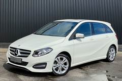 Mercedes B180 d 1,5 Business