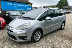 Citroën Grand C4 Picasso 2,0 HDi 150 Exclusive