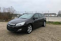 Opel Astra 1,4 T 140 Enjoy ST eco