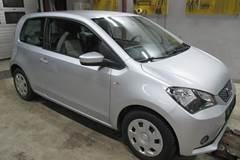 Seat Mii 1,0 Ecomotive 3 Dørs