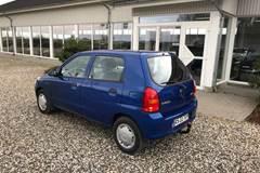 Suzuki Alto 1,1 GL  5d