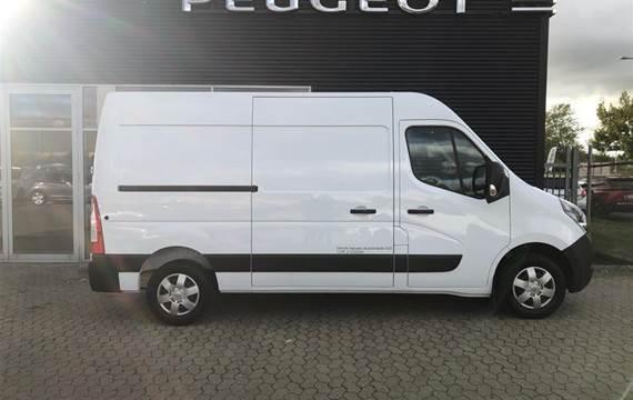 Opel Movano 2,3 L2H2  CDTI Enjoy  Van 6g