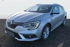 Renault Megane IV 1,5 dCi 115 Zen ST