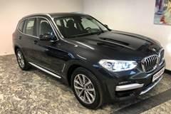 BMW X3 2,0 xDrive20d X-Line aut.