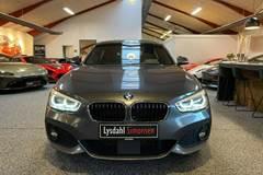 BMW 120d 2,0 M-Sport xDrive aut.