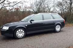 Audi A6 2,0 Avant