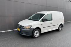 VW Caddy 1,6 TDi 75 Van