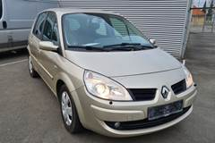 Renault Scenic II 1,9 dCi 130 Authentique