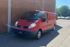 Renault Trafic T29 2,0 dCi 115 L2H1