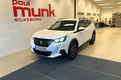 Peugeot 2008 1,5 BlueHDi 130 Allure Pack EAT8