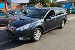 Subaru Outback 2,0 D Business AWD