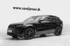 Land Rover Range Rover Velar 3,0 D300 SE aut. Van