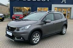 Peugeot 2008 1,5 BlueHDi 100 Selection Sky