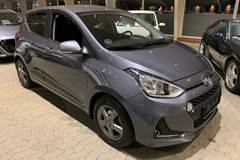 Hyundai i10 1,0 Trend Deluxe+