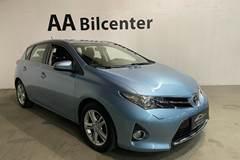 Toyota Auris 1,4 D-4D T2+ M/M