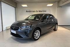 Opel Corsa Edition+ 75HK 5d