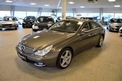 Mercedes CLS500 5,5 aut.