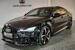 Audi RS7 4,0 TFSi performance SB quat Tiptr