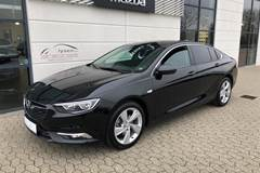 Opel Insignia 1,5 Grand Sport  Turbo Dynamic Start/Stop  5d 6g