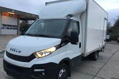 Iveco Daily 3,0 35C18 3750mm Lad AG8