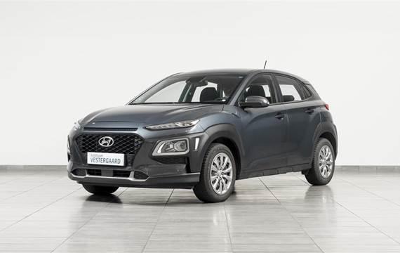 Hyundai Kona 1,0 T-GDI Trend  5d 6g