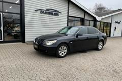 BMW 530d 3,0 Steptr.