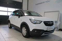 Opel Crossland X 1,2 Turbo INNOVATION Start/Stop  5d