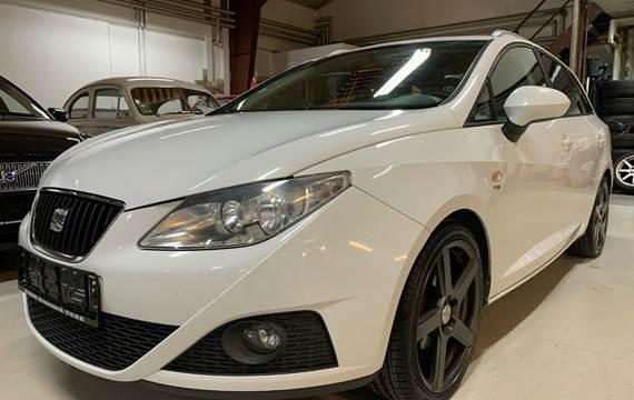 Seat Ibiza 1,2 TSi 105 Style ST DSG