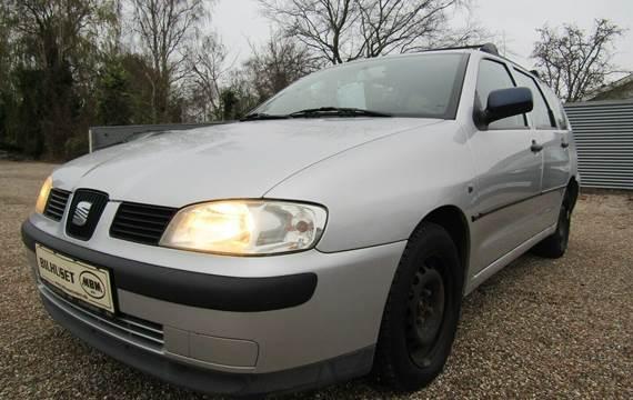 Seat Cordoba 1,4 16V Stella Vario