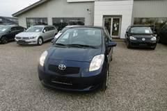 Toyota Yaris 1,3 Luna