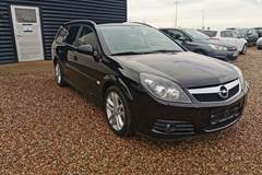 Opel Vectra 2,2 Direct Sport Wagon