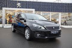 Peugeot 308 1,6 SW  BlueHDi Edition+  Stc 6g