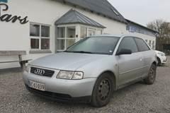 Audi A3 1,9 TDi Ambiente aut.